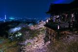清水寺「夜の特別拝観」