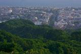 鎌倉 十王岩の展望