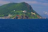 小樽海岸の赤岩
