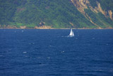 小樽海岸の赤岩海岸