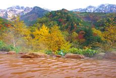 北海道の温泉