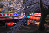 日本一の露店