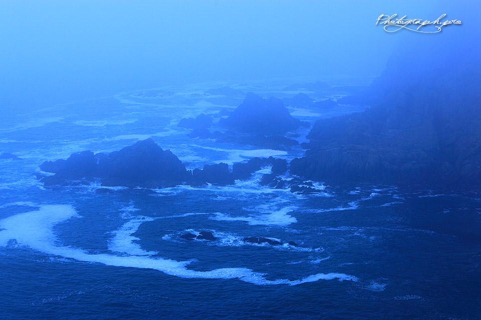 霧に覆われて 1920x1080 1366x768 4K UHD 霧に覆われて200... 襟裳