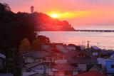 鎌倉浄泉寺と江の島