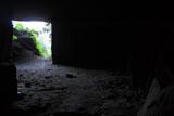鎌倉 石切り場跡