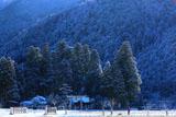 京都山国神社