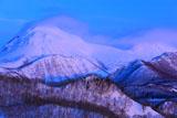 羅臼からの羅臼岳