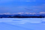 忠別岳からトムラウシ山