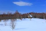 南富良野のSanta Village