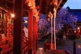 塩竈神社左右宮からの別宮