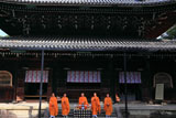 泉涌寺仏殿