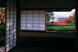 京都金福寺 茶室 芭蕉庵