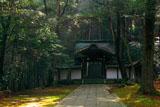 豊国廟 神門