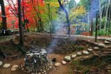 京都十輪寺 塩竃清祭