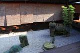 大徳寺瑞峯院 中庭露地