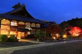 妙満寺 宵の寺務所