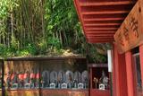 江の島 延命寺の石仏