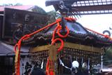 鎌倉 御霊神社神輿