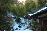 貞宗寺 雪景色