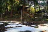 鎌倉 斑雪の神明神社