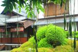 即成院 藤実と地蔵堂
