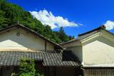 京都中川 夏空の古民家