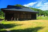 京都大森 夏空の安楽寺
