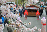飯田市 麻績神社例祭